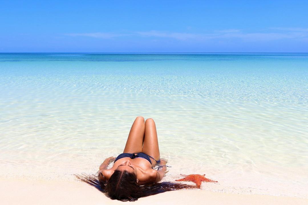 25 прекрасных фотографий о тёплых краях и песчаных пляжах - 17