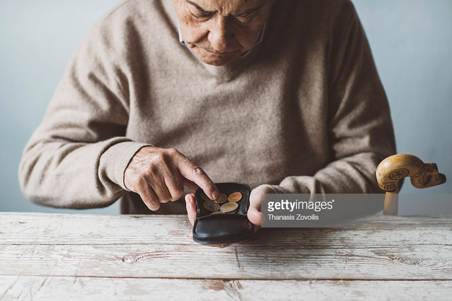О подготовке нового пенсионного грабежа россиян