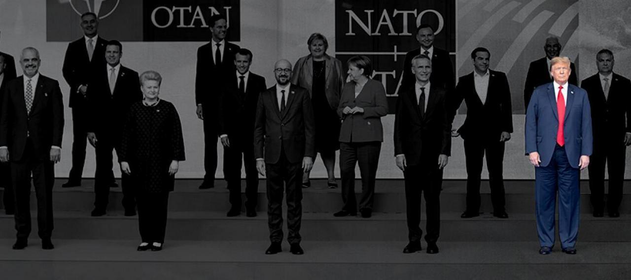 Трамп прав по поводу НАТО