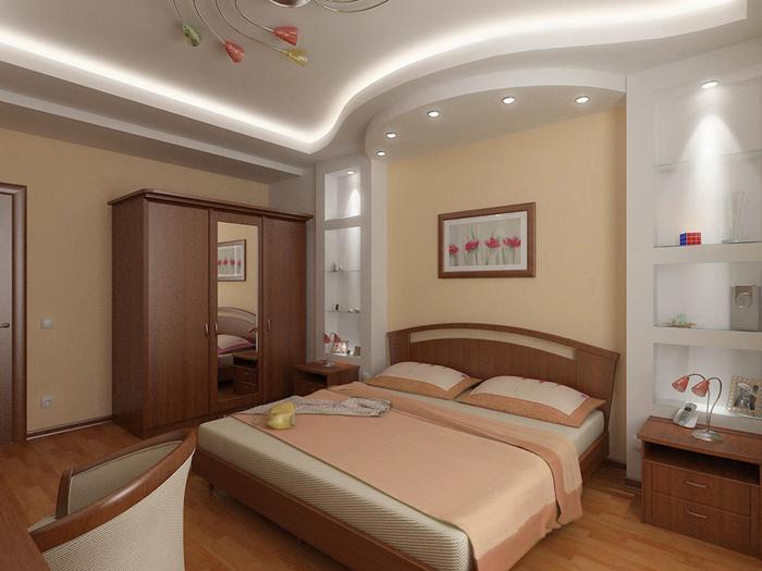 Некоторые рекомендаци при оформлении дизайна спальни (13) (700x525, 324Kb)