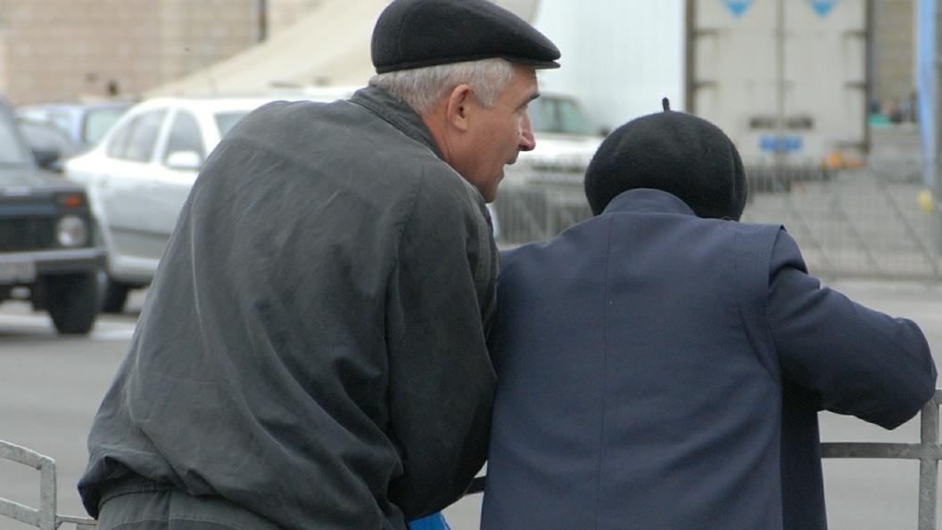 Трое в лодке, нищета и собаки: Правительство России прибавило к пенсиям 255 рублей