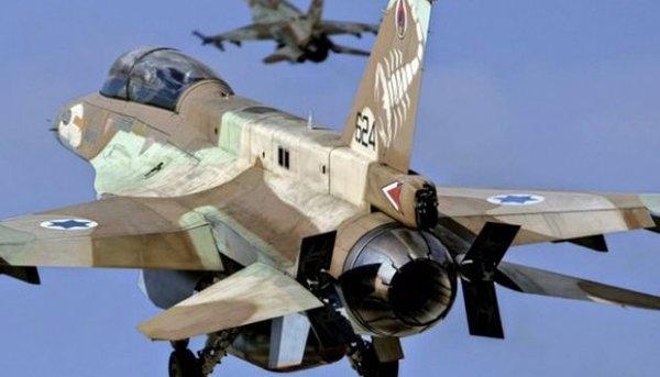 «Сирийское возмездие»: Россия может ответить на удар Израиля по авиабазе гиперзвуковым «Кинжалом»