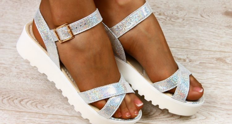 Модная обувь - лето 2018: новинки с фото