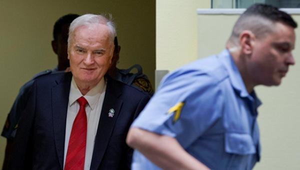 Милорад Додик: Младич неорганизовал геноцид, аостановил его