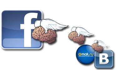 Facebook начала кампанию по …