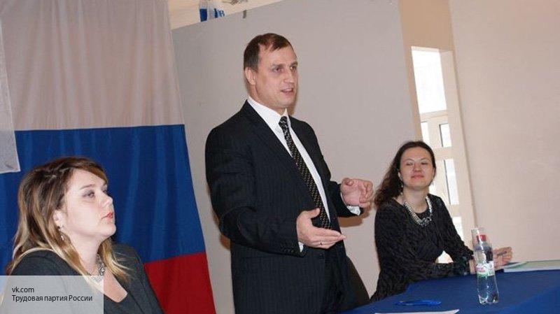 Депутат порекомендовал безработным жителям России с высшим образованием работать молярами