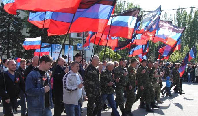 Украина внезапно испугалась …