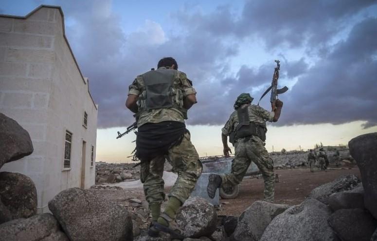 Мировые страны осуждают вмешательство Турции в дела Ливии
