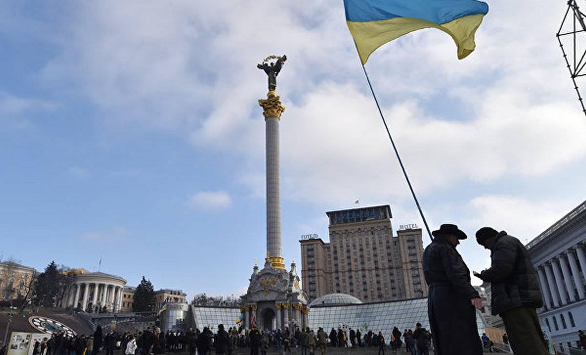 «Зрить в корень»: провокации Киева уже набили оскомину странам Запада