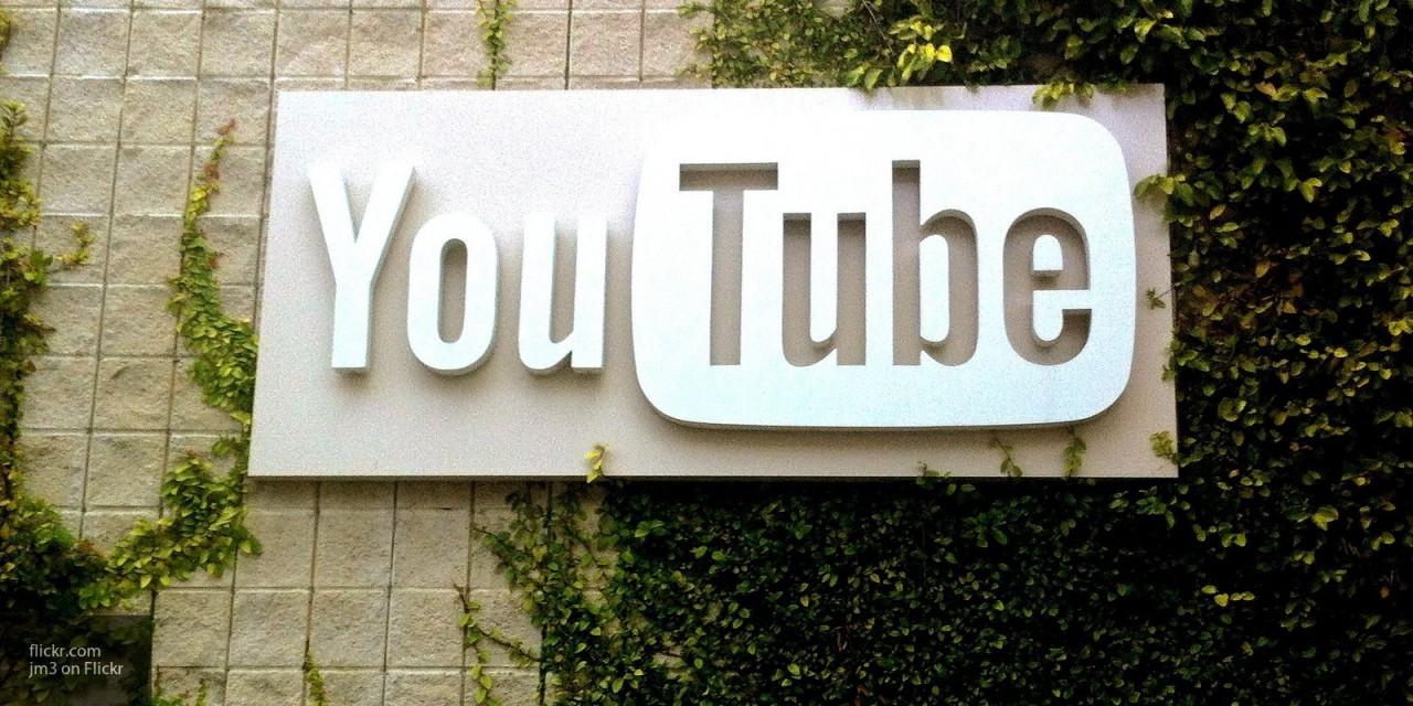 Серьезный сбой произошел в работе сервиса YouTube