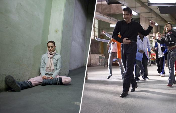 Фильмы о танцах и судьбах танцоров, которые учат преодолевать себя