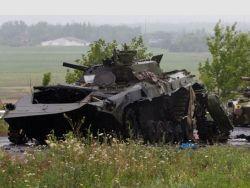 Новость на Newsland: Семь тысяч украинских солдат попали в три котла ополченцев