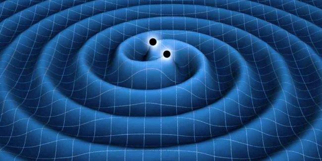 Могут ли гравитационные волн…