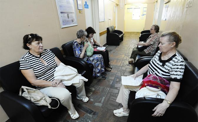 «Зажравшаяся» Москва на зависть стране озадачилась благополучием стариков