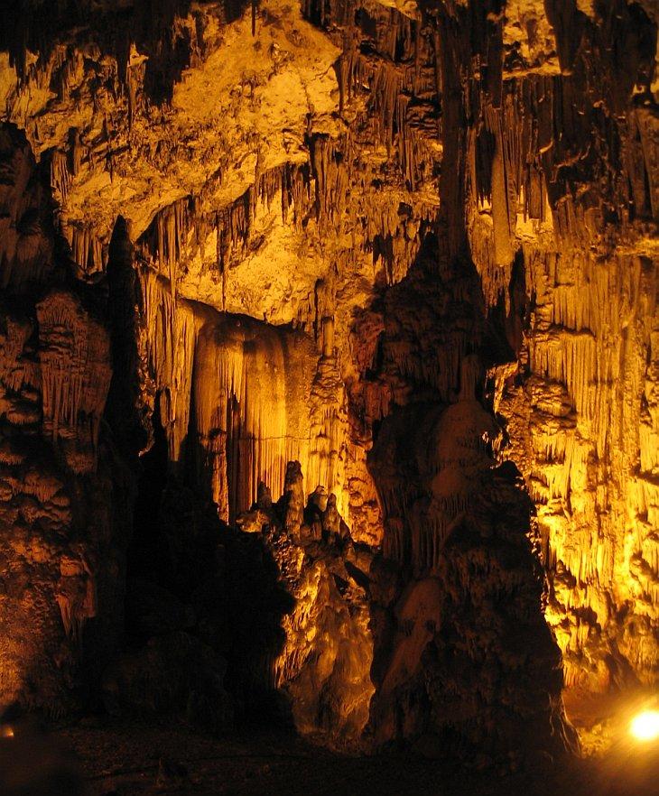 Путешествие в красивейшую пещеру Красноярского края