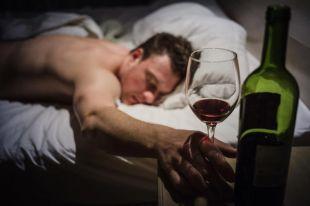 Правда ли, что ночью организм хуже перерабатывает алкоголь?