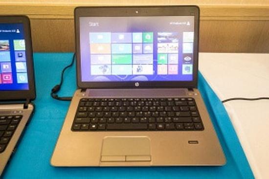 Новые ноутбуки от НР на 36% тоньше и на 18% легче предшественников