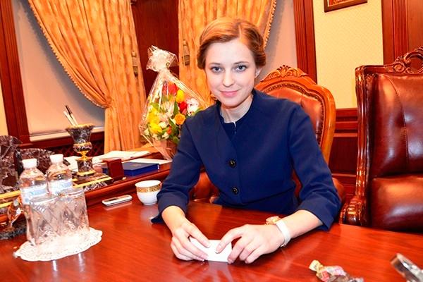 Интервью с натали мордовия