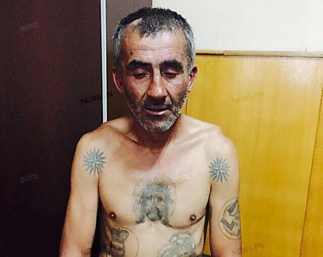«Пьяный был, затащил в кусты»: в Николаеве за изнасилование 15-летней девочки задержали 46-летнего уголовника