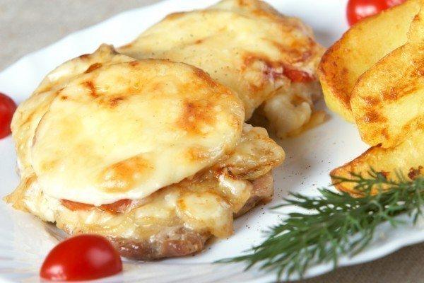 ТОП-6 рецептов мяса по-французски: