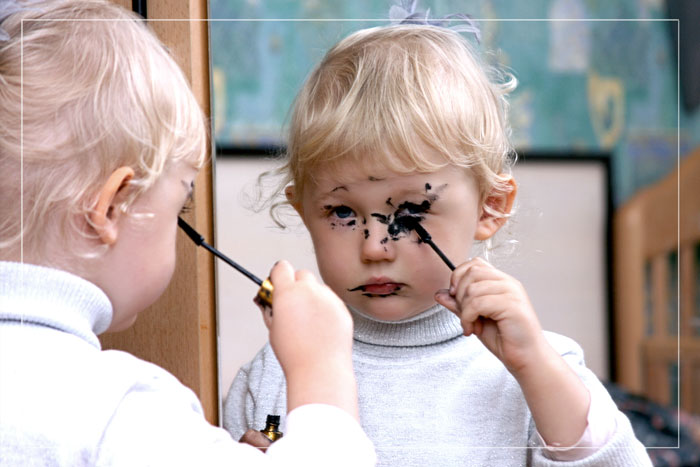 Приколы про детишек (50 фото). Прикольные и интересные фото.