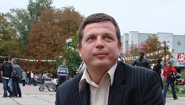 Алексей Журавко: Цель Порошенко — превратить Украину в большое кладбище
