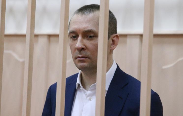 Понять,простить: Полковник Захарченко просит об отмене конфискации денег и квартир