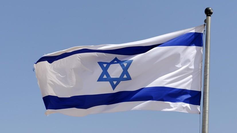 Израиль намерен продолжить операции в Сирии