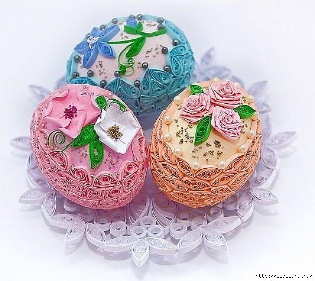 пасхальные яйца (635x567, 180Kb)