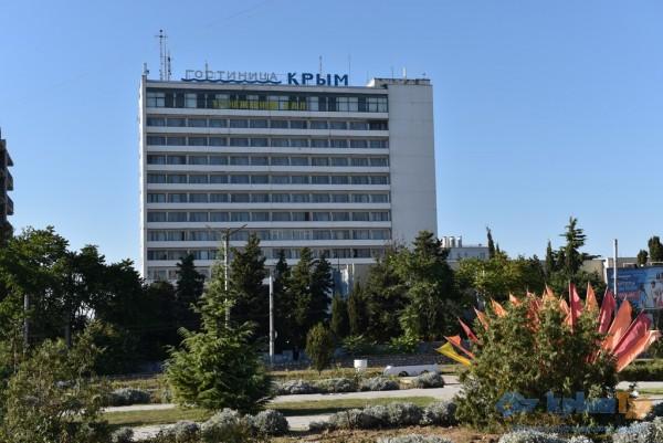 «Крым» вернётся в собственно…