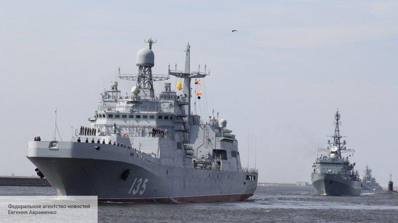 ИноСМИ: Россия ответит на кр…