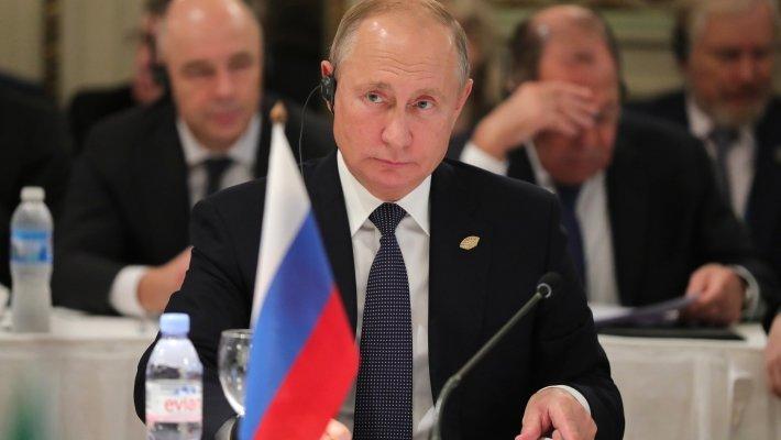 Путин поручил проработать сх…