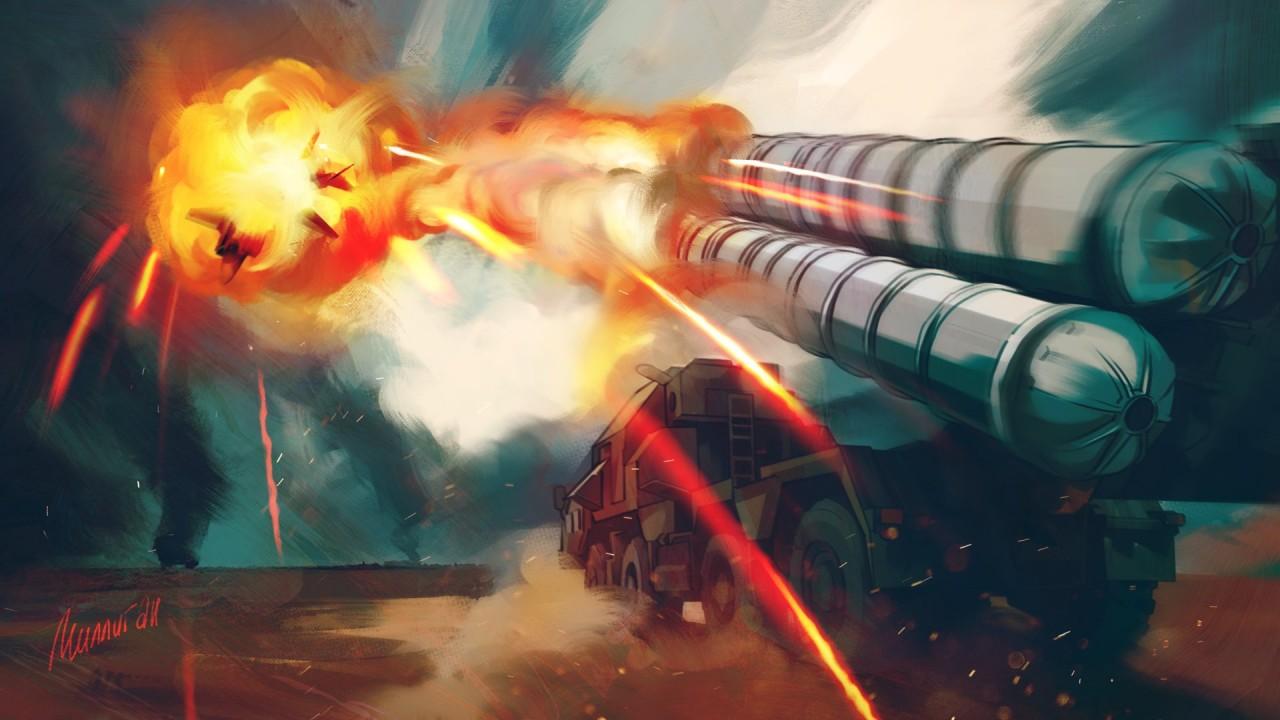 Сивков: С-300 уничтожат истребители США и Израиля еще на подлете