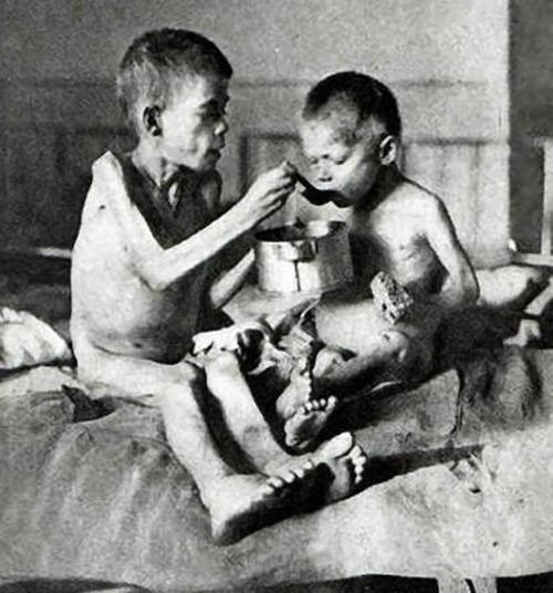 Как сталинцы приговорили к голодной смерти миллионы советских граждан