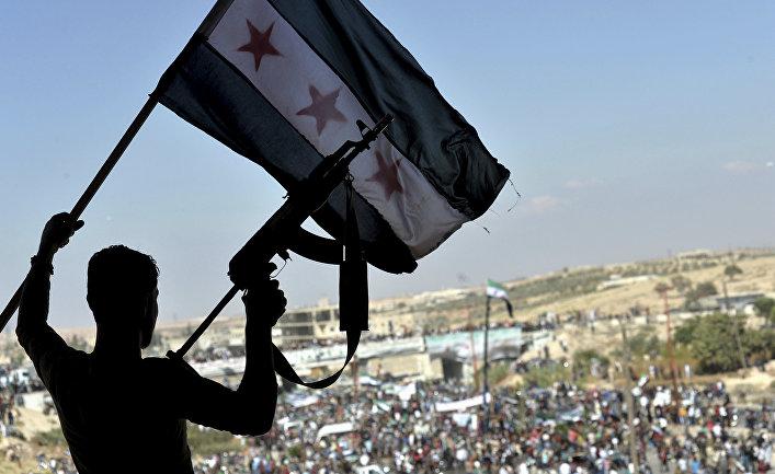 Sana (Сирия): Когда Израиль заплатит?
