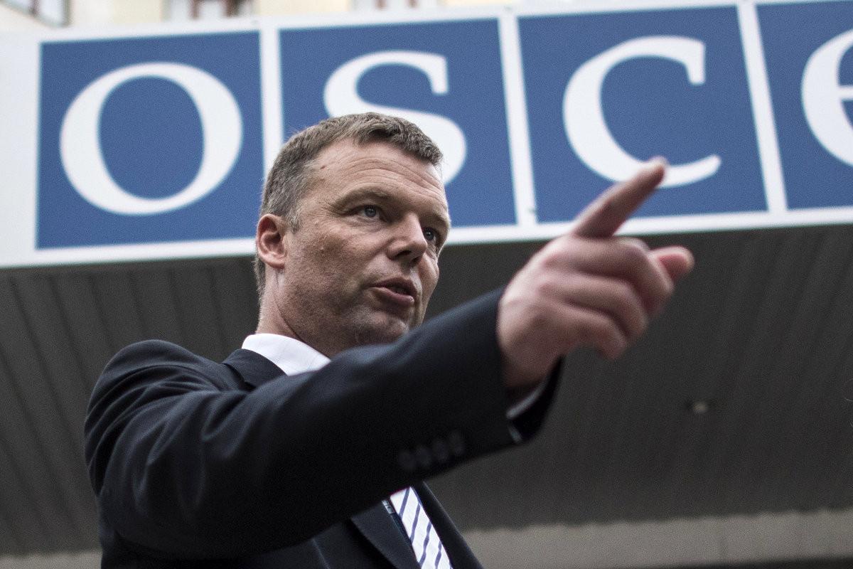 """Украинская пропаганда не работает: в ОБСЕ не верят в """"агрессию"""" России"""