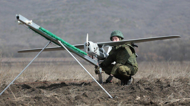 Военные в Алтайском крае осваивают борьбу с «джихад-мобилями»