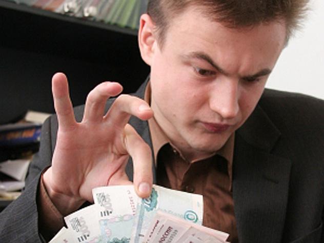 В России каждая пятая компания оказалась убыточной