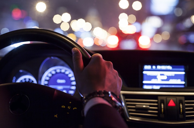 каким должен быть водитель