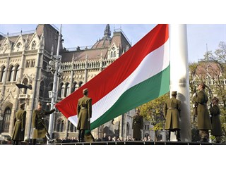Венгрия объявляет дипломатическую войну Украине