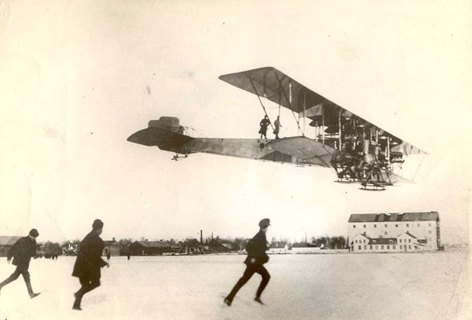 12 русских изобретений, перевернувших мир