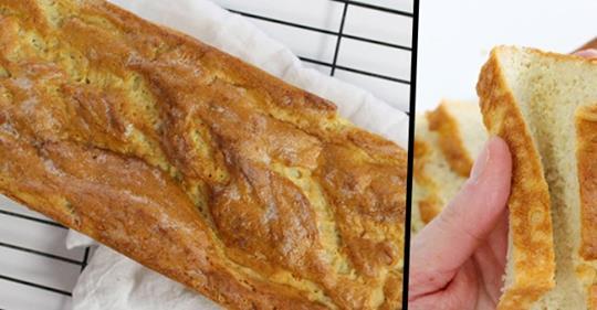 Домашний хлеб на закваске: полезнее для контроля сахара в крови и не повредит кишечнику так, как глютен