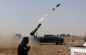 Сирийские военные рассказали…
