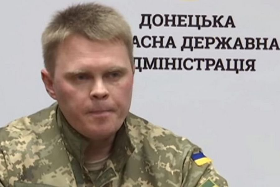 Назначение Александра Куця -…