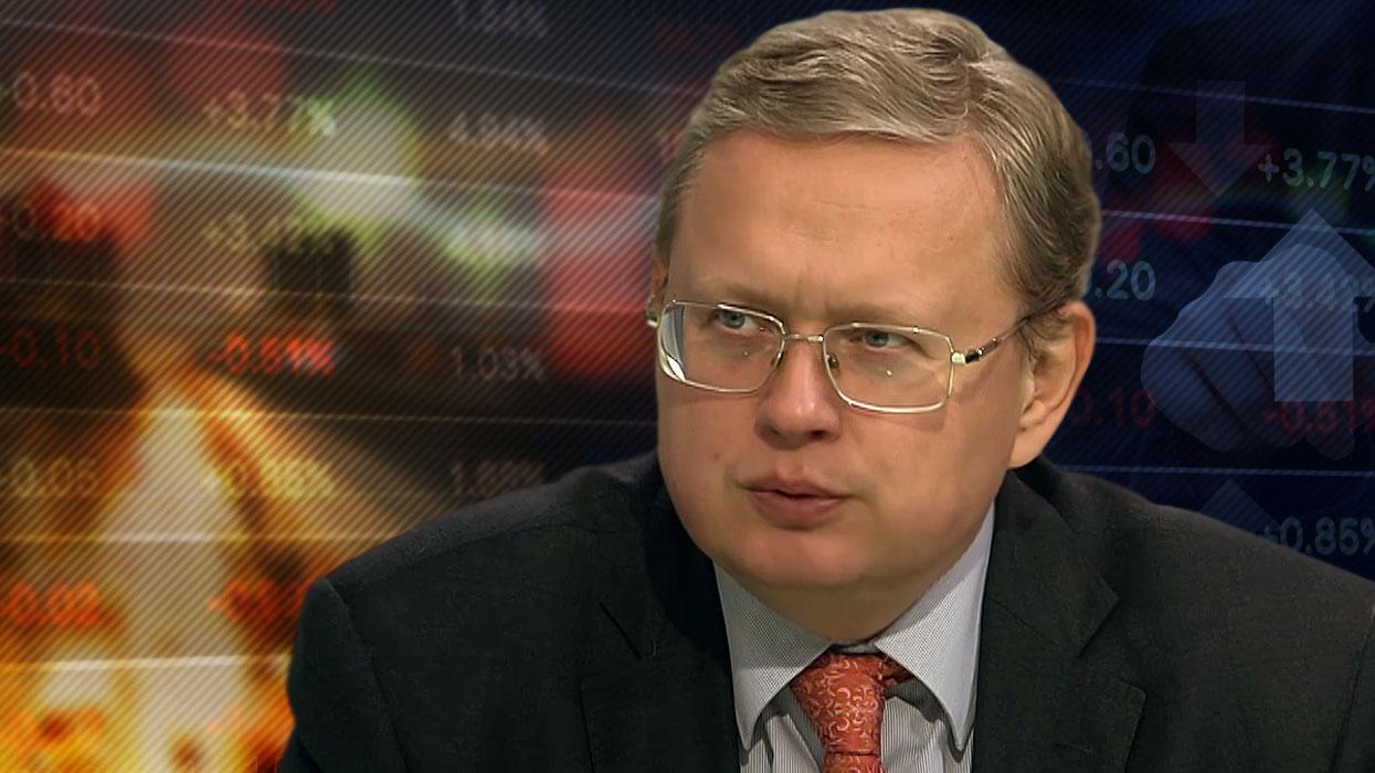 Михаил Делягин : Государство поставило перед собой задачу самоуничтожения