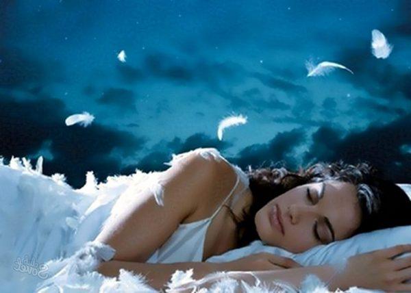 Приметы, связанные со снами