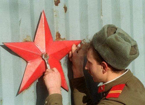 ВЮНСДОРФ: НАЗАД В СССР.