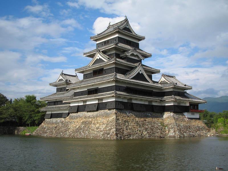 2139 Замки на воде или 20 самых красивых замковых рвов в мире