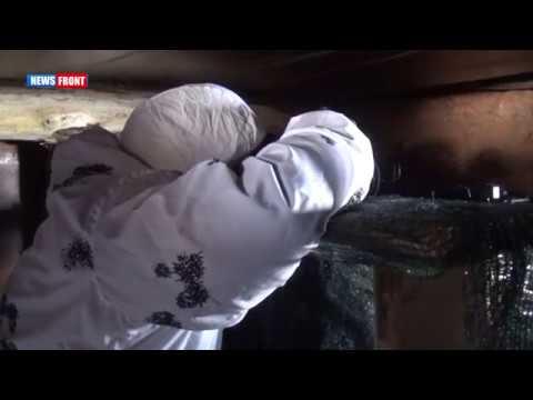 «Перемирия здесь нет», —  боец НМ ДНР о ситуации под Крутой Балкой