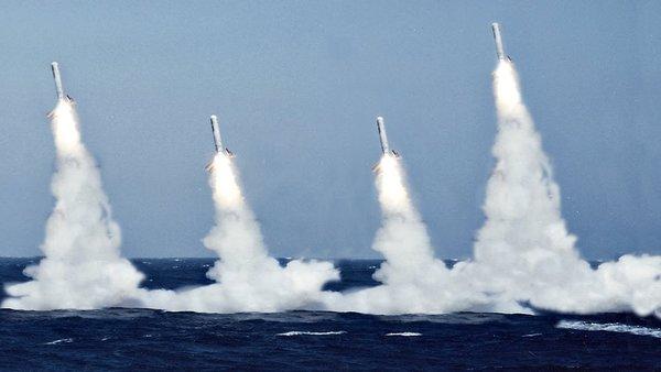 «Они там с ума посходили?» - США и НАТО просят разрешение на пролет своих ракет над Россией
